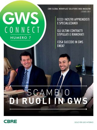GWS_Connect_Magazine_Issue7_Italian