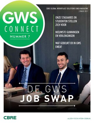 GWS_Connect_Magazine_Issue7_Dutch