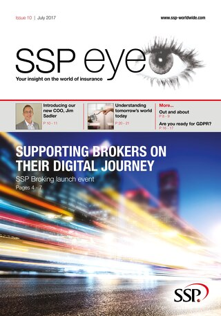 SSP eye issue 10