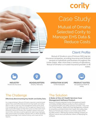 Mutual of Omaha Case Study