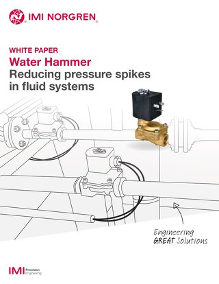 Anti-Water Hammer White Paper