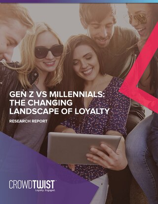 Gen Z vs. Millennials: The Changing Landscape of Loyalty