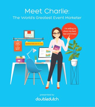 Meet Charlie: World's Greatest Marketer