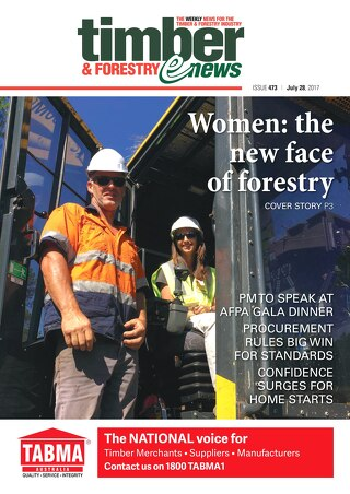 Timber & Forestry E News Issue 473