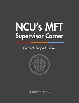 MFT Supervisor Corner_Issue1