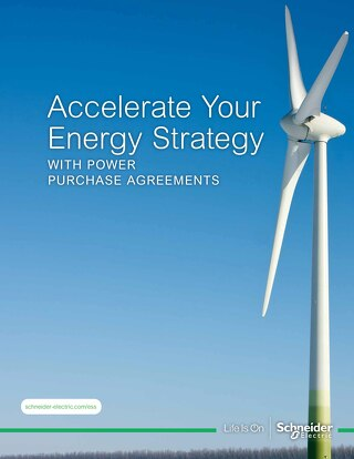 Accelerate Your Energy Strategy With Power Purchase Agreements