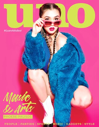 UNO Issue 43