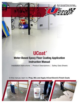 UCoat Instructions 2016
