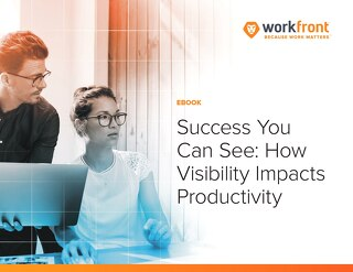 Success You Can See: How Visibility Impacts Productivity