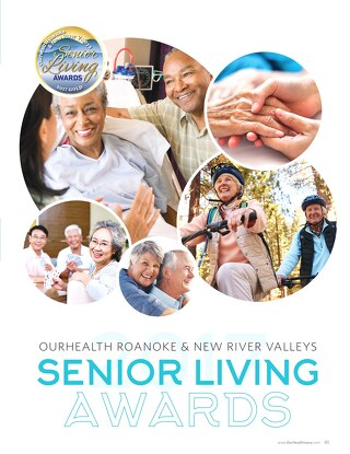 2017 Senior Living Awards