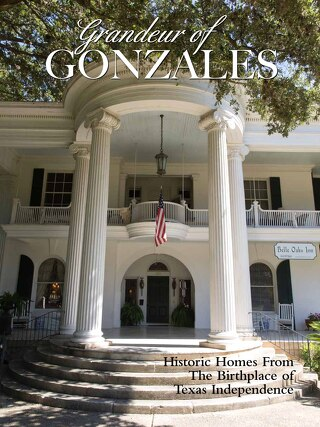 Grandeur of GONZALES Book