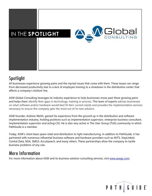 ASW Global Consulting