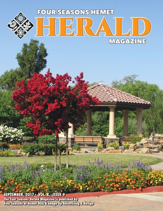 Hemet Herald September 2017