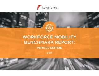 Workforce Mobility Benchmark Report