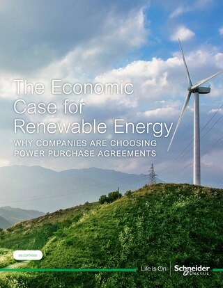 Economic Case For Renewable Energy