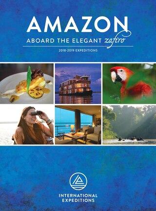 Amazon Voyage 2018-2019
