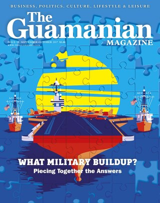 GM Issue 10 - What Military Buildup