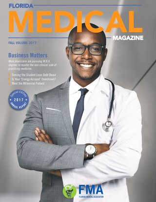 Florida Medical Magazine Fall 2017