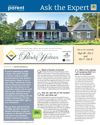 FABA-Parade of Homes