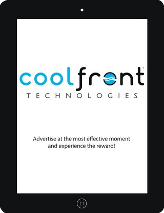 Coolfront's Advertising Media Kit