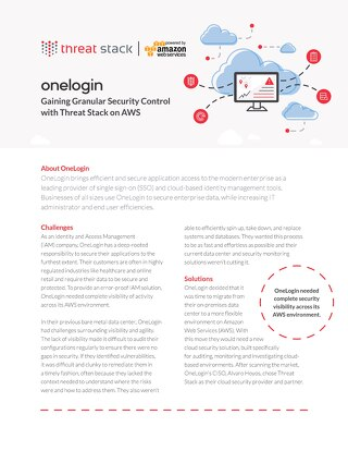 OneLogin Case Study