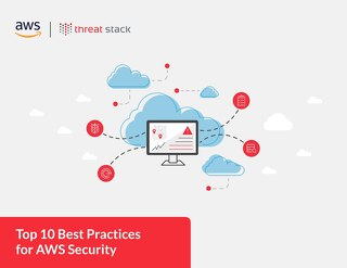 10 Best Practices for Securing Your Workloads on AWS
