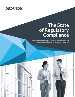 eBook: State of Regulatory Compliance