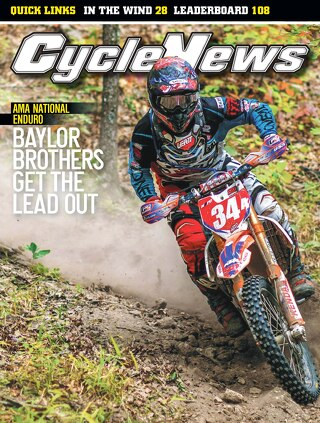 Cycle News Issue 37 September 19, 2017