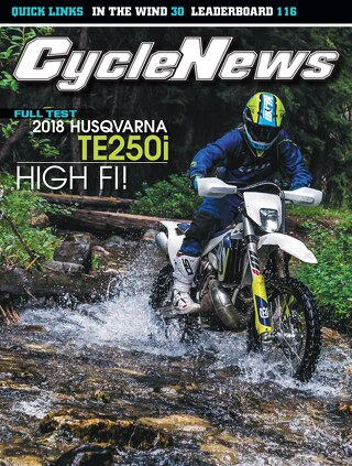 Cycle News Issue 39 October 3, 2017