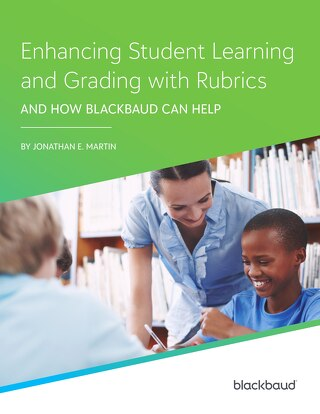Enhancing Student Learning and Grading with Rubrics