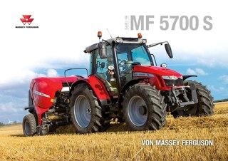 MF 5700 S Prospekt -DE