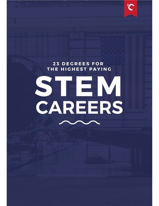 Highest Paying STEM Careers Guide