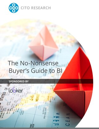 The No-Nonsense Buyer's Guide to BI