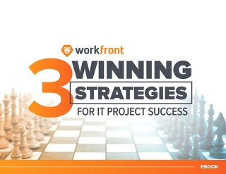 3 Winning Strategies for IT Project Success