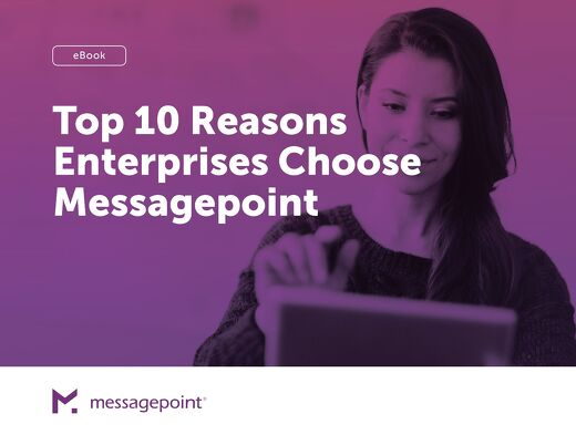 10 Reasons Enterprises Choose Messagepoint for Customer Communications