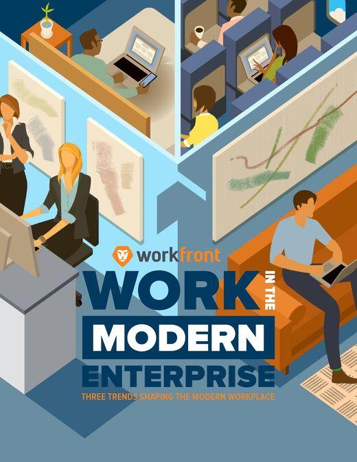 Work in the Modern Enterprise Report