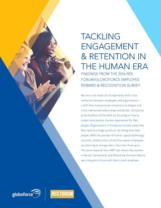 Tackling Engagement & Retention in the Human Era