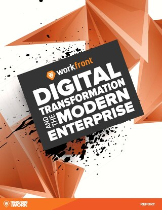 Digital Transformation and the Modern Enterprise Report