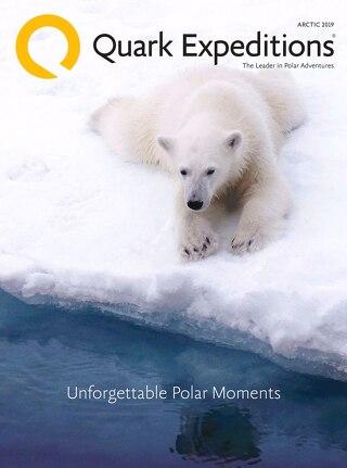 Quark Expeditions Arctic 2019