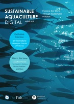 TheFishSite - Sustainable Aquaculture Digital - August 2013