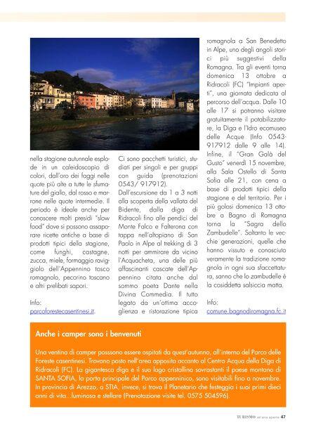 Turismo Itinerante - Turismo allaria aperta - n. 178 - Campeggio e tempo libero