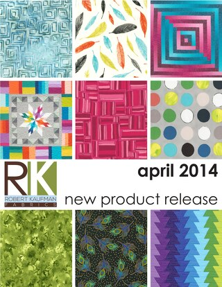 New Release April 2014