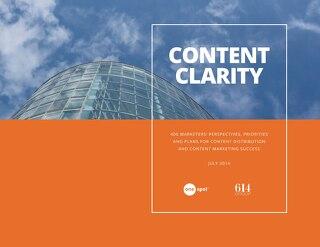 Content Clarity