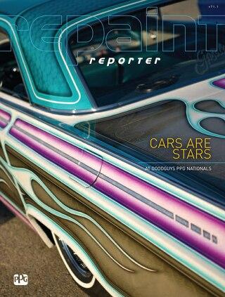 Repaint Reporter (v71 n1)