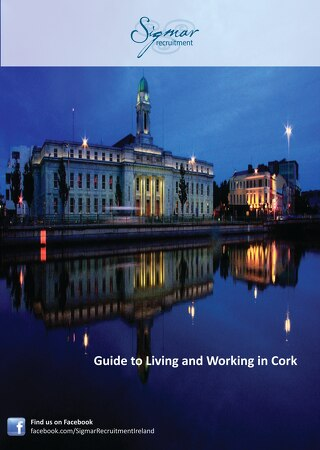 Cork - Living and Working Guide 2014