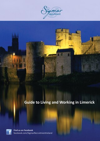 Limerick - Living and Working Guide 2014
