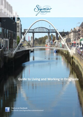 Drogheda- Living and Working Guide 2014