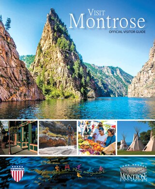2014 Montrose Visitor Guide