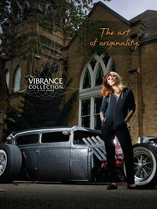 VibranceCollection Overview Flyer