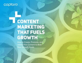 Content that Fuels Growth